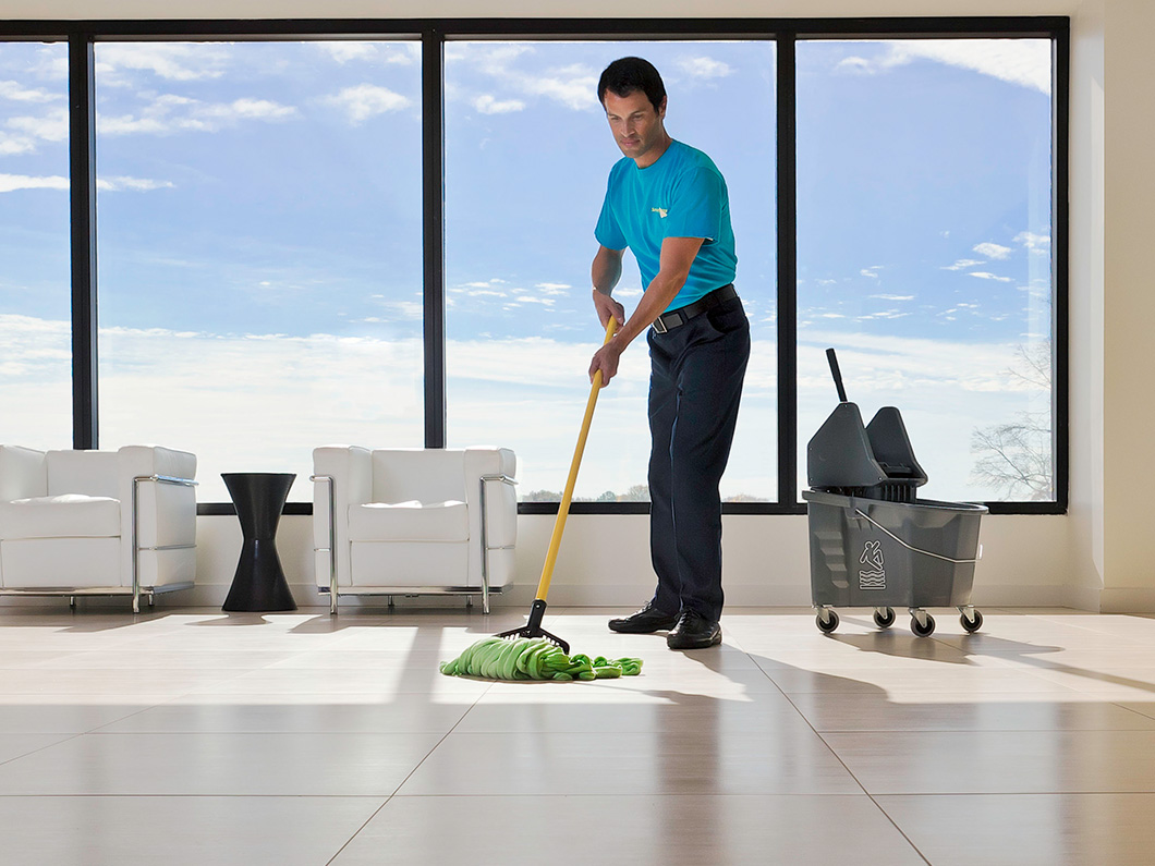 business janitorial services